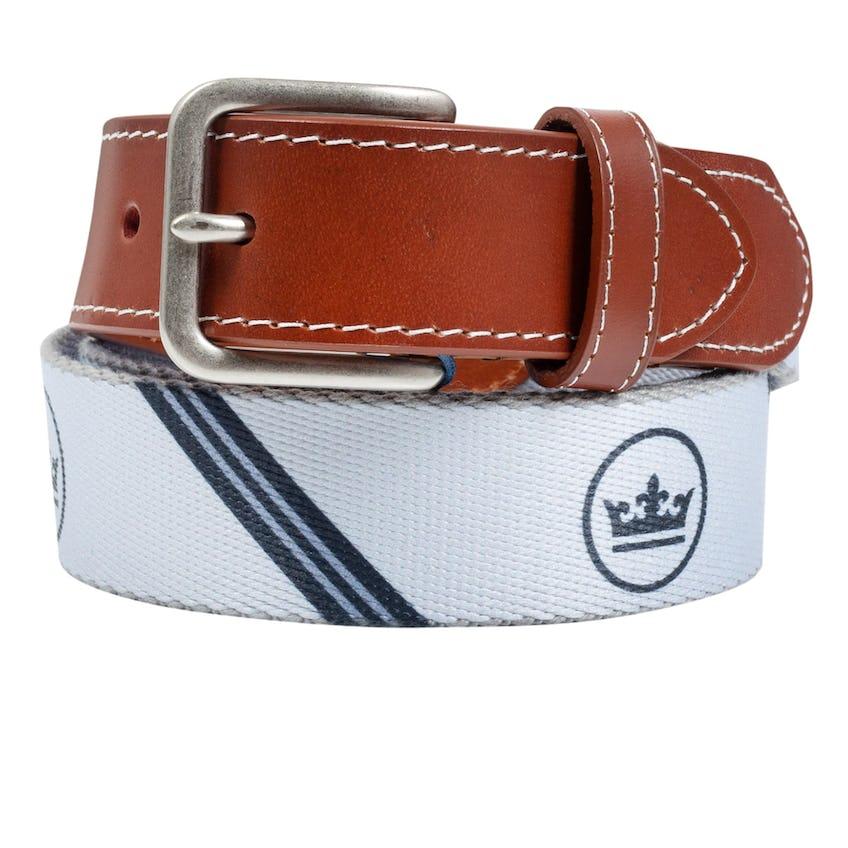 Fenn Belt British Grey - SS21 0