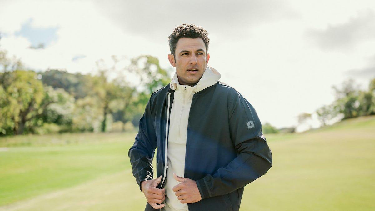 Adidas Jackets
