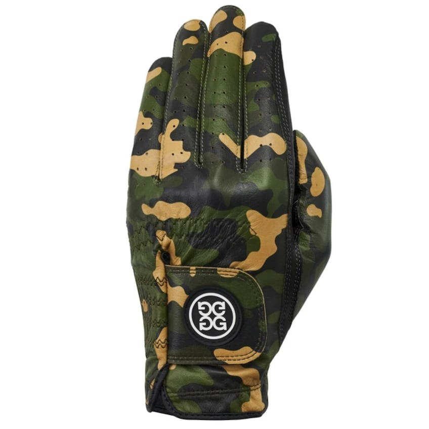 Limited Edition Camo Left Glove Olive - SS21 0