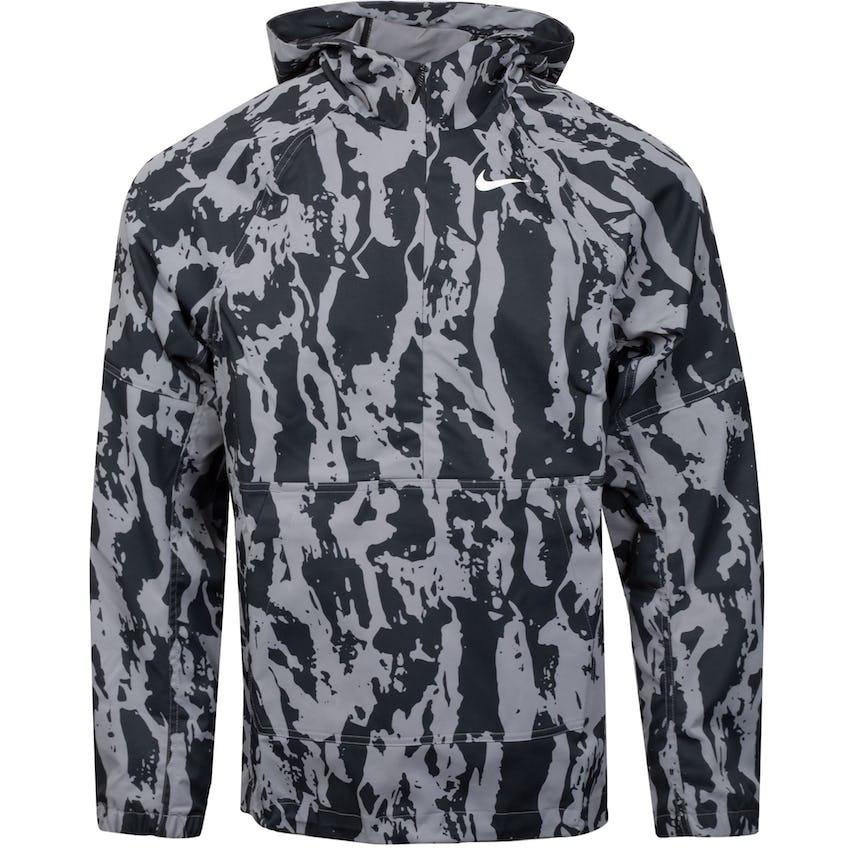 Repel Camo Anorak Jacket Dust/Summit White 0