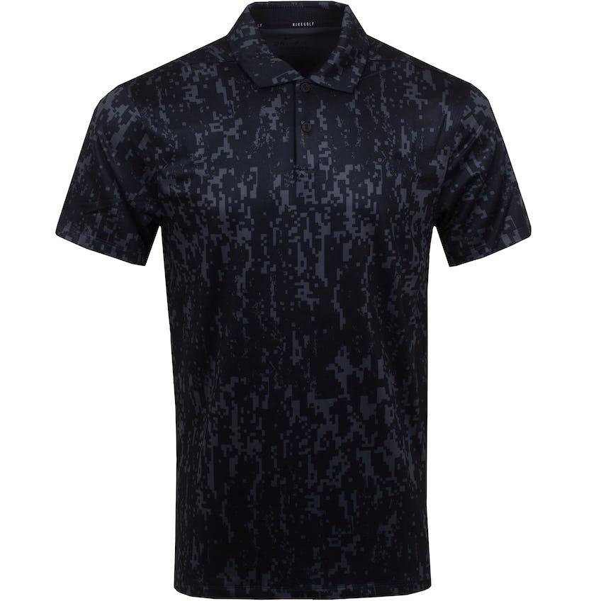Dri-FIT Vapor Graphic Polo Shirt Black 0
