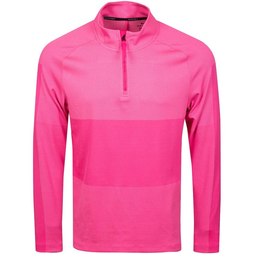 Dri-FIT Vapor Quarter Zip Hyper Pink/Pink Glow/Black 0