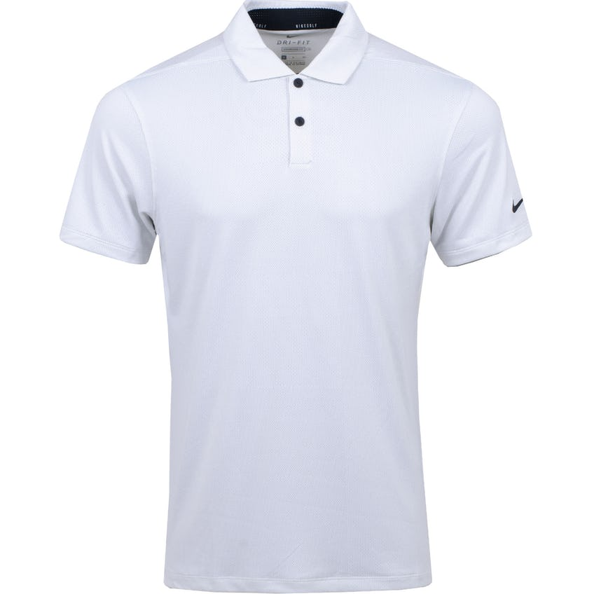 Dri-FIT Vapor Polo Shirt Photon Dust/Black 0