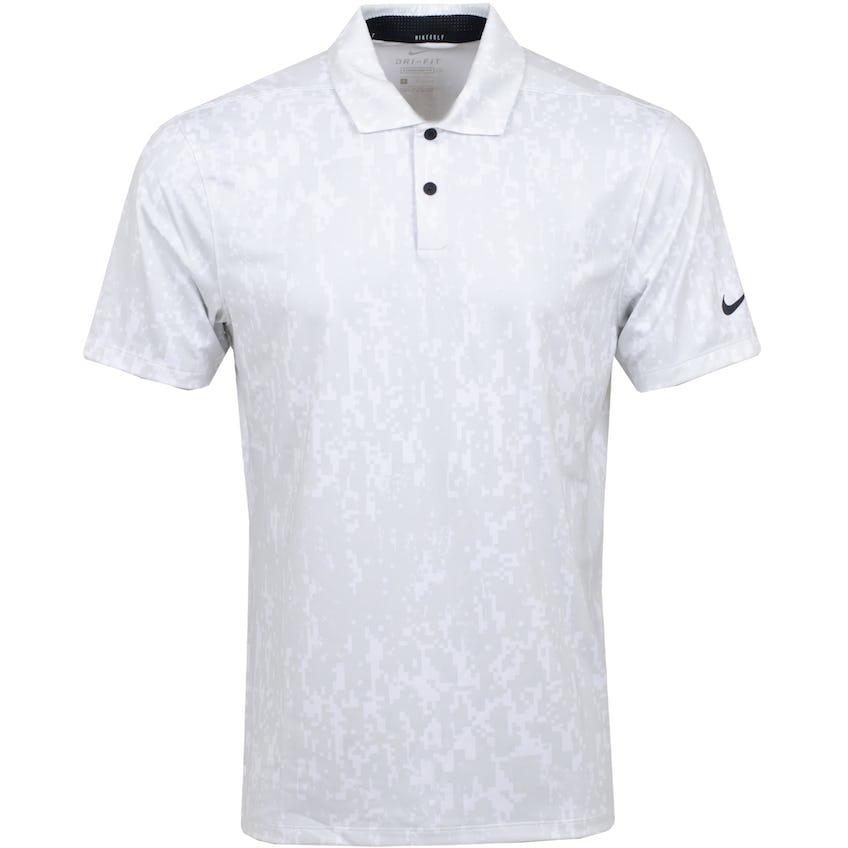 Dri-FIT Vapor Graphic Polo Shirt Photon Dust/Black 0
