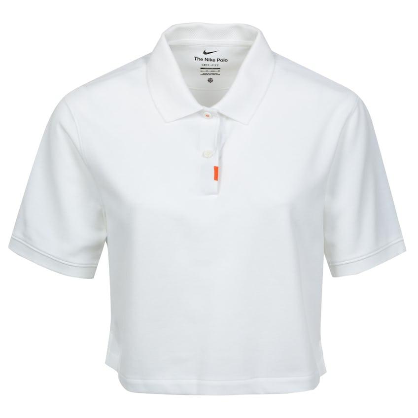 Womens The Nike Polo White 0