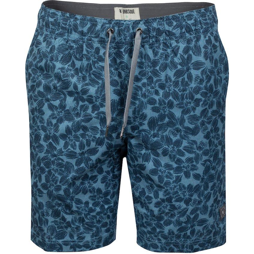 Florina Print AC Saturday Shorts Lined Stargazer 0