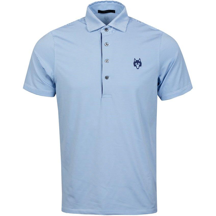 Saranac Polo Shirt Arctic 0