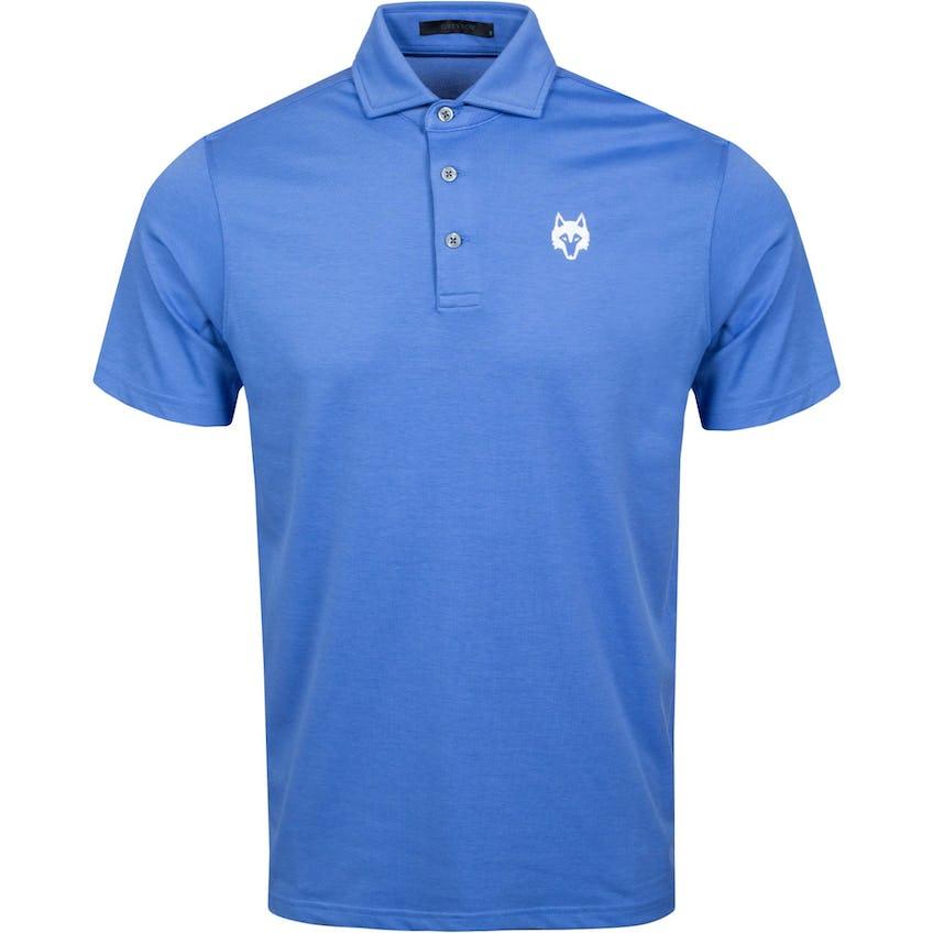 Omaha Polo Shirt Stream 0