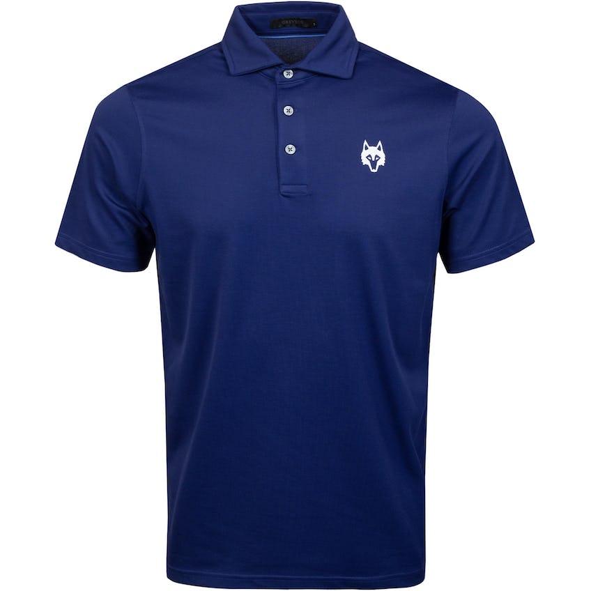 Omaha Polo Shirt Charlevoix 0