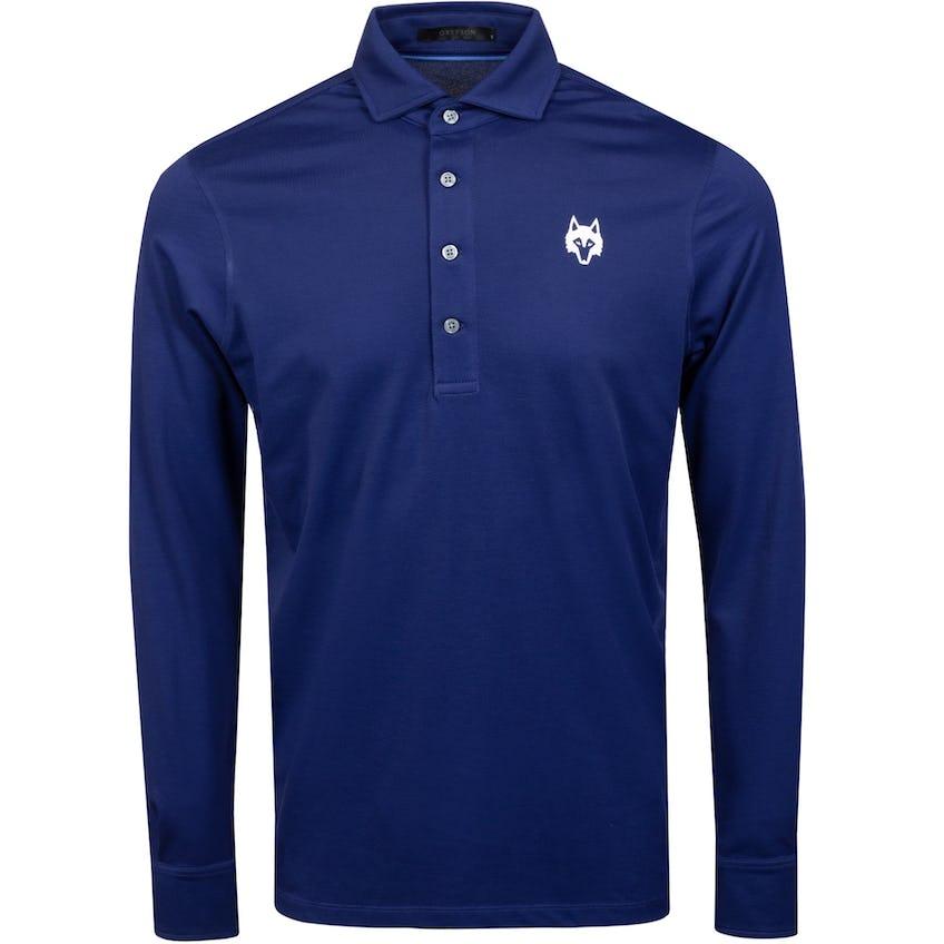 Omaha LS Polo Shirt Charlevoix 0