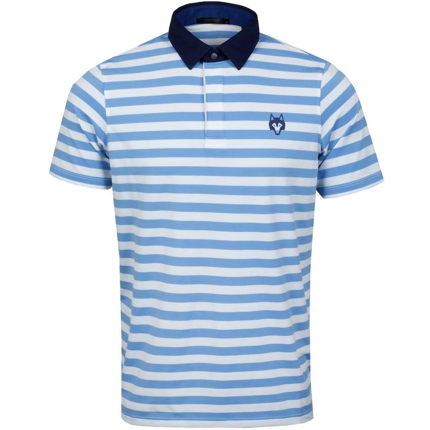 Chattanooga Polo Shirt Sky 0