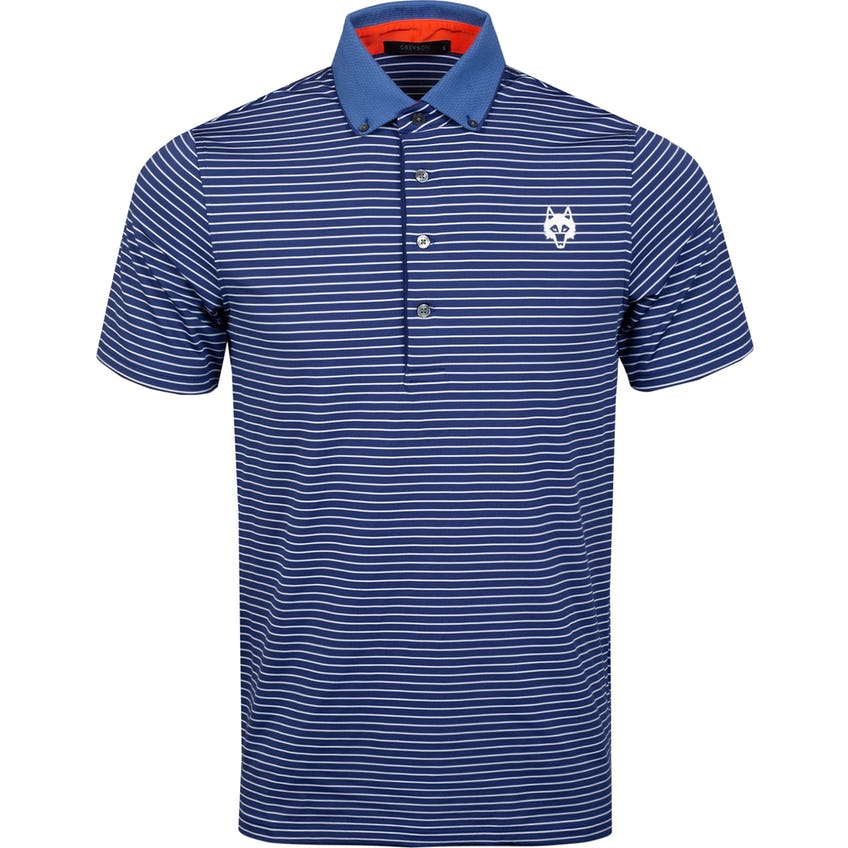 Saginaw Polo Shirt Arctic 0