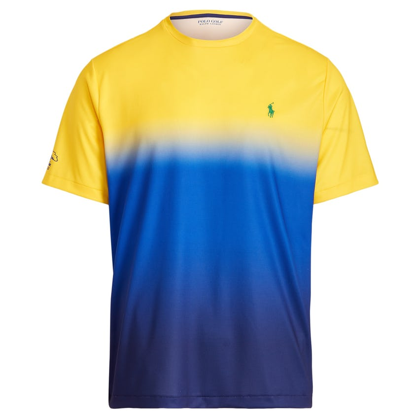 U.S. Open Performance Jersey T-Shirt Fall Royal Multi 0