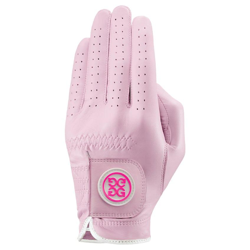 Womens Seasonal Left Glove Oleander 0