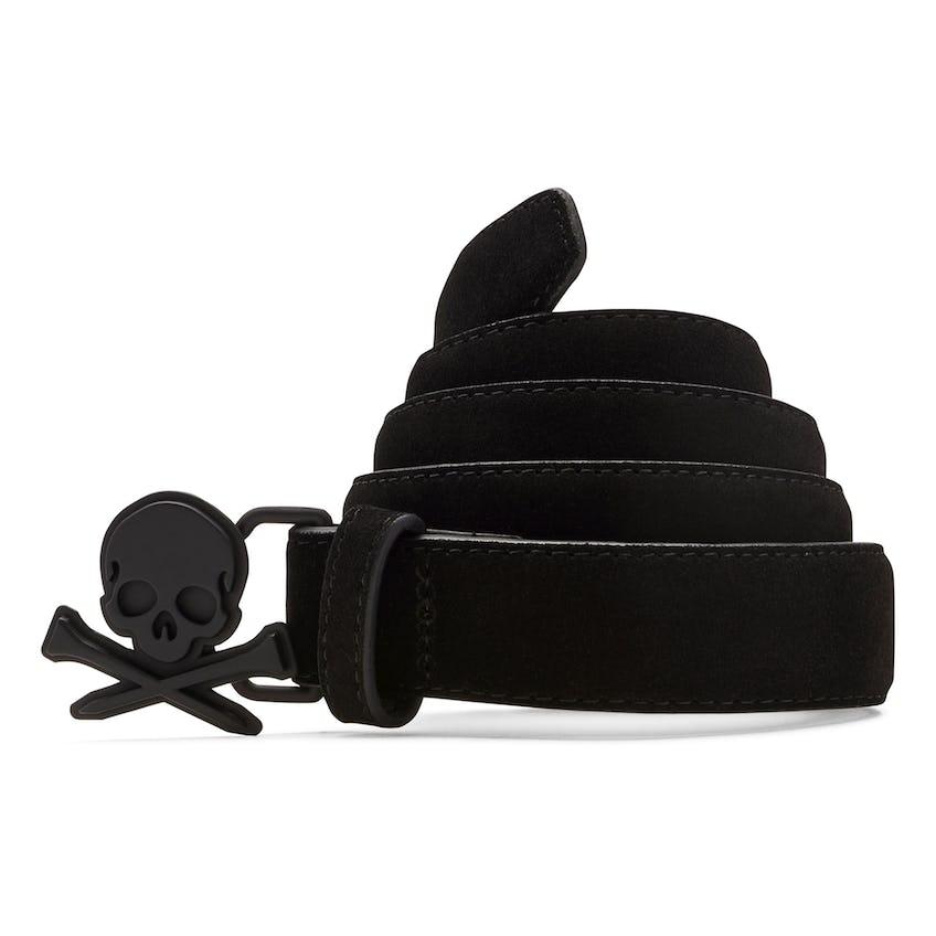 Killer T's Buckle Belt Onyx 0