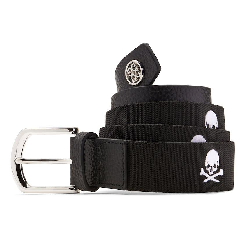 Killer T's Belt Onyx 0