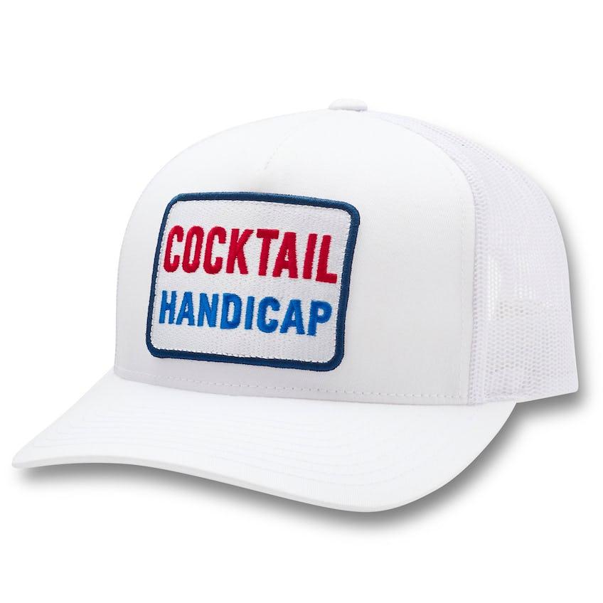Cocktail Handicap Trucker Snow 0