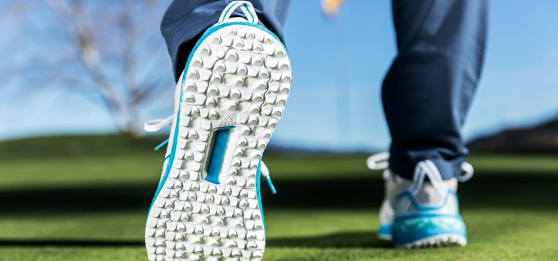 Solarthon Primeblue Golf Shoes