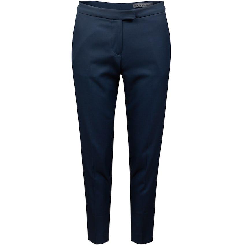 Womens Straight Leg Tux Trouser Twilight - SS21 0