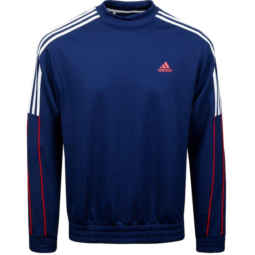 USA Olympic Golf Pullover Dark Blue 0