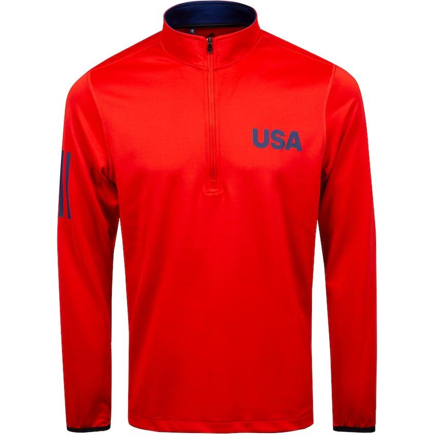 USA Olympic Golf Layering Red/Dark Blue 0