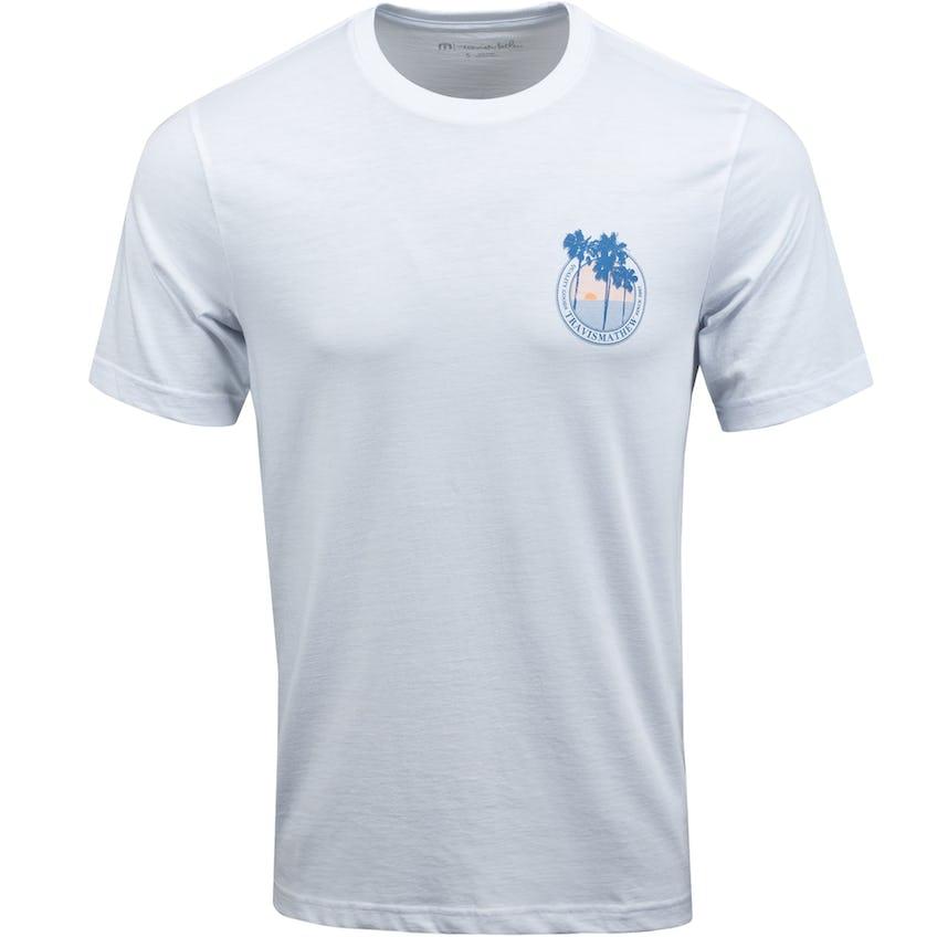 Plane Sailing T-Shirt White 0