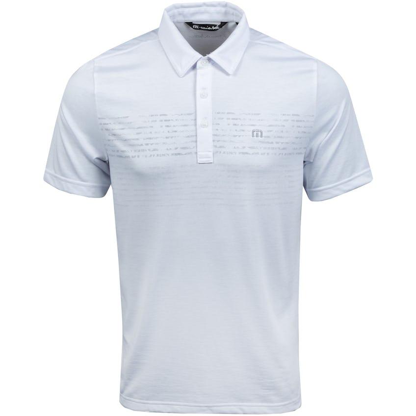 Balmy Breeze Polo Shirt White 0