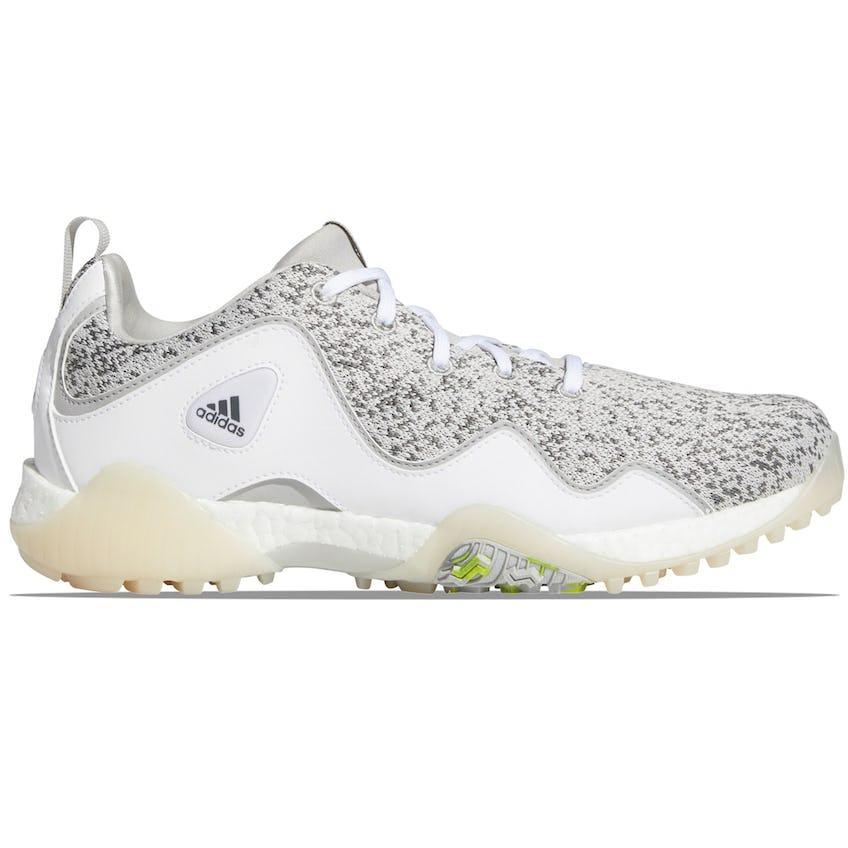 Codechaos 21 Primeblue Spikeless Golf Shoes Cloud White/Grey 0