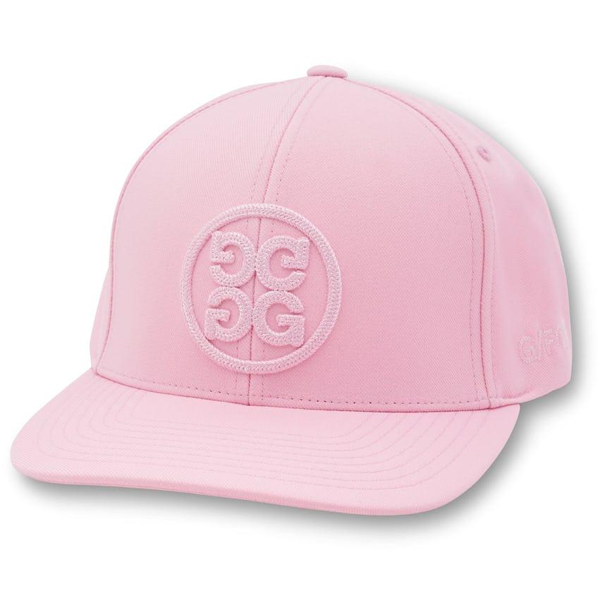 Circle G's Snapback Blush 0