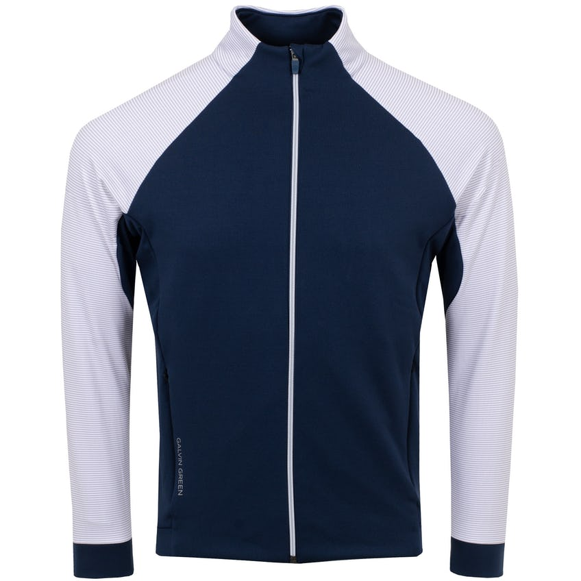 Dominic Insula Jacket Navy/White 0