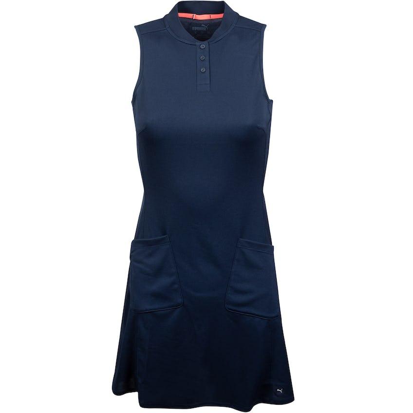 Womens Farley Dress Navy Blazer - SS21 0