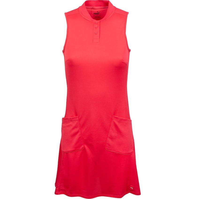 Womens Farley Dress Teaberry 0