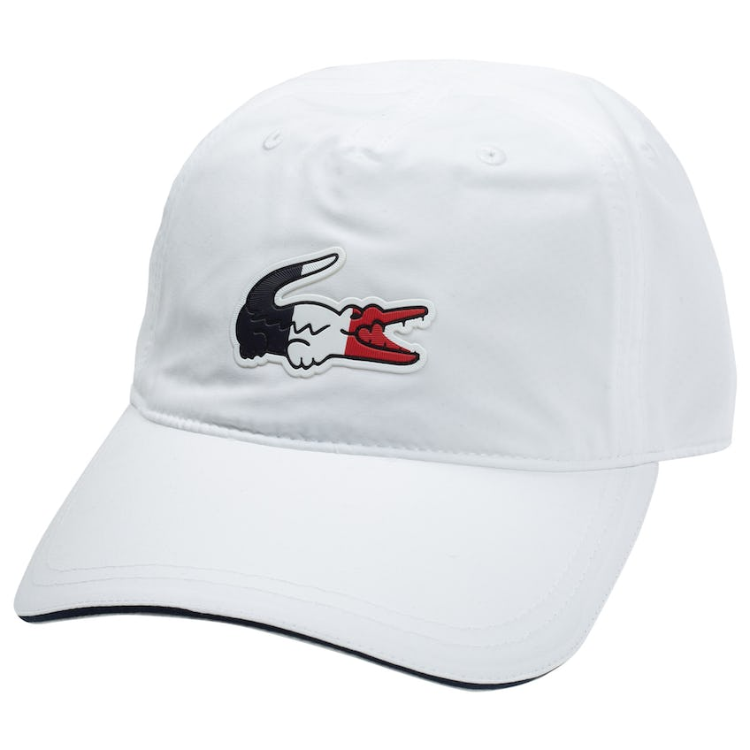 Olympic Collection Cap White/Navy 0