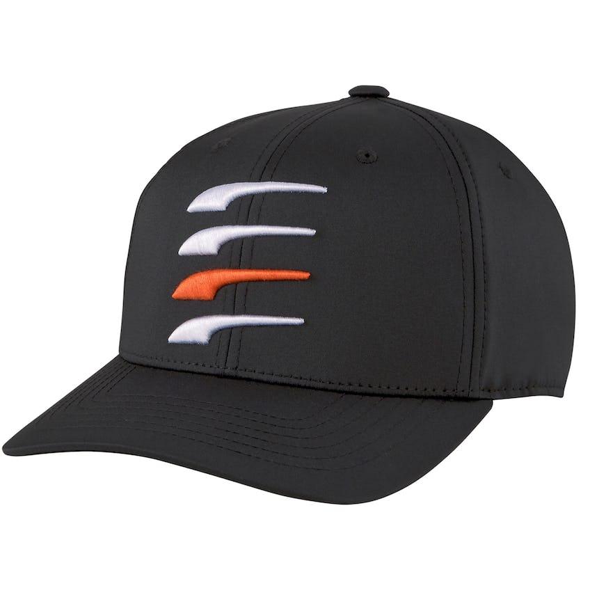 Moving Day X Snapback Cap Puma Black/Bright White 0