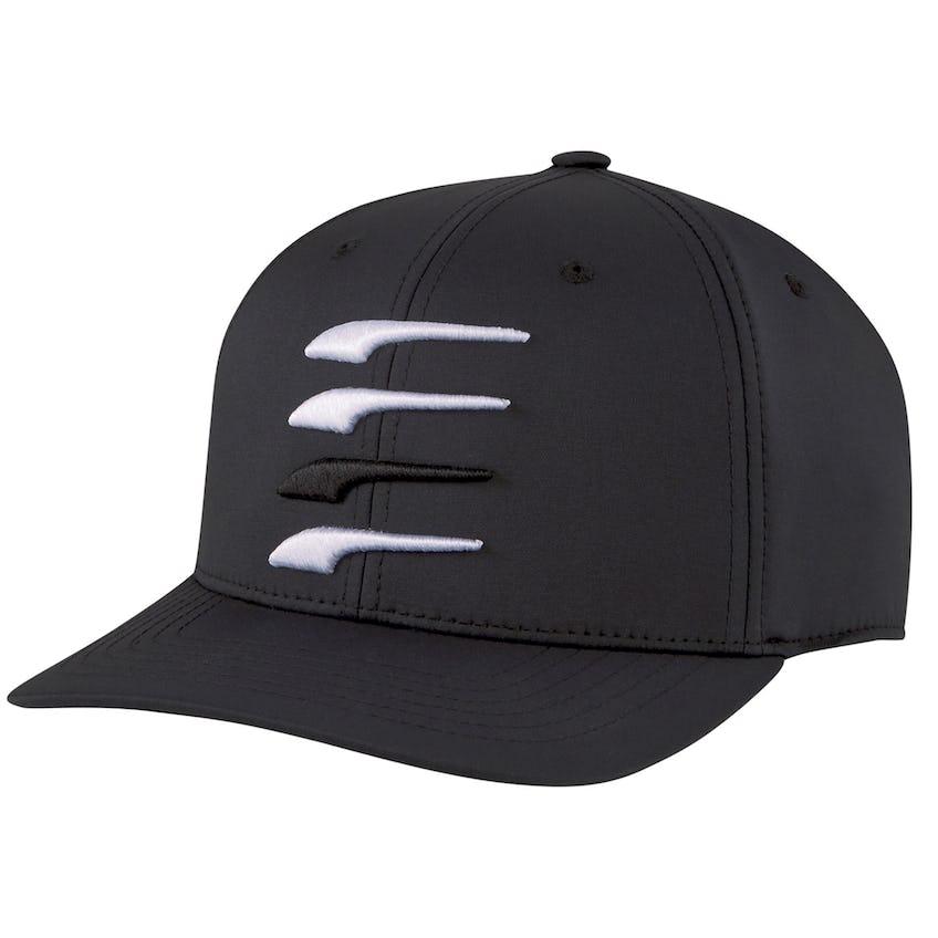 Moving Day 110 Snapback Cap Puma Black/Bright White 0