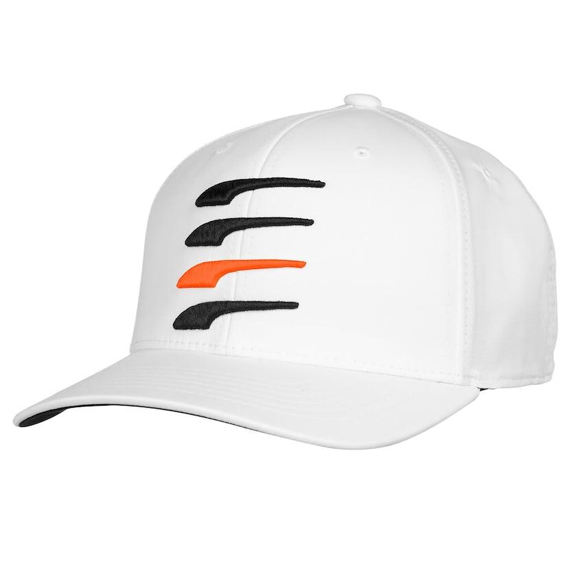 Moving Day X Snapback Cap Bright White/Puma Black 0