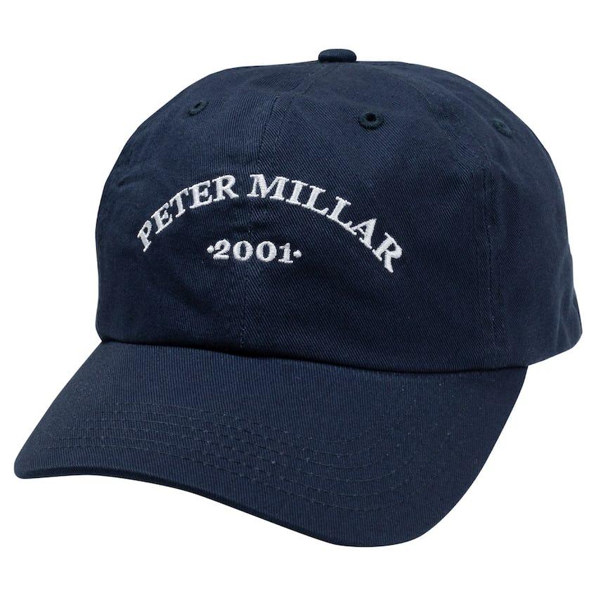 PM 2001 Hat Navy 0