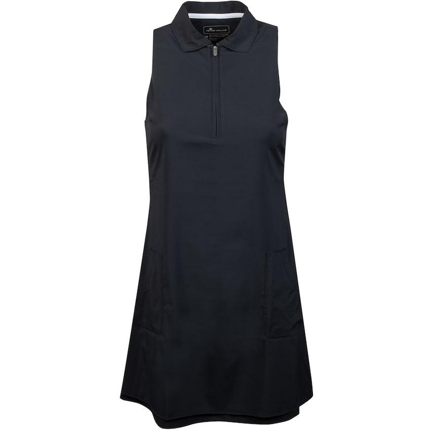 Womens Carner Sleeveless Sport Dress Black 0