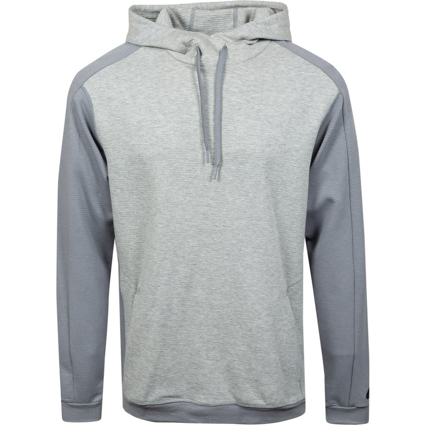 Go-To Primegreen COLD.RDY Hoodie Grey Three 0
