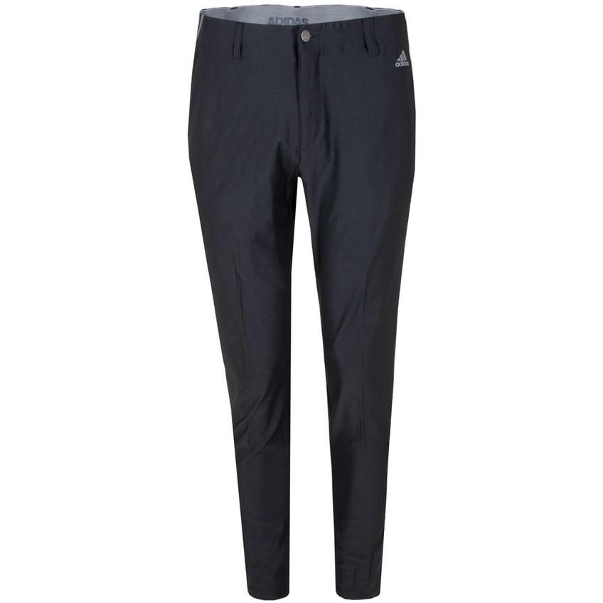 Ultimate365 Competition Recycled Materials Tapered Pant Black 0