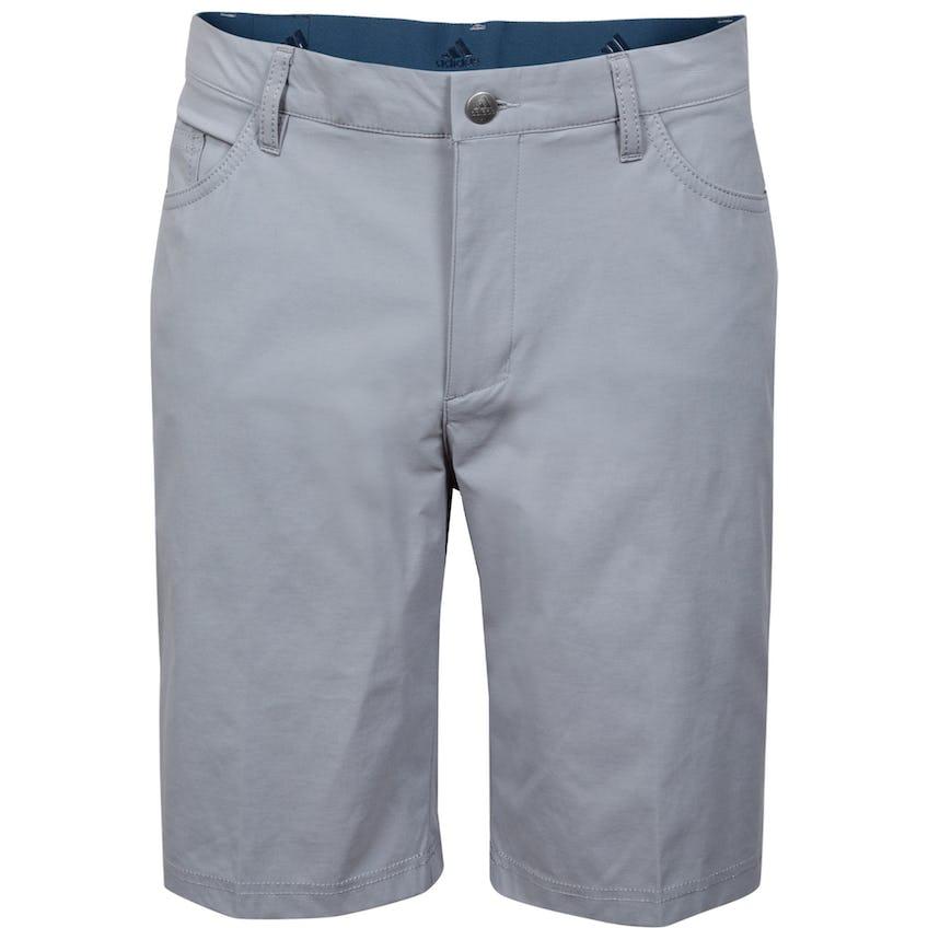 Go-To Five Pocket Primegreen Short Grey Three 0