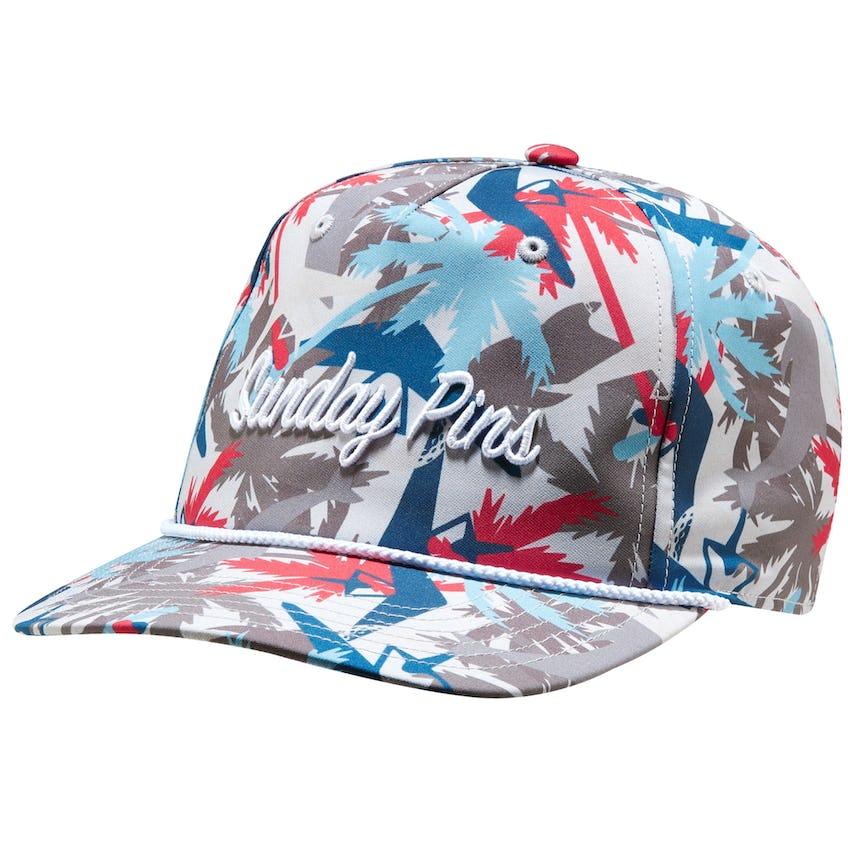 Sunday Pins Hat Legend Marine 0