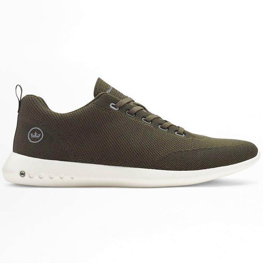 Hyperlight Glide Sneaker Dark Olive 0