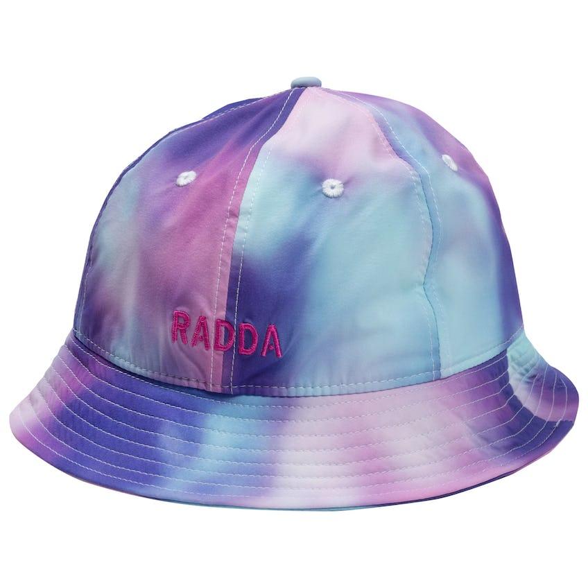 Malibu Nylon Bucket Malibu Tye Dye 0