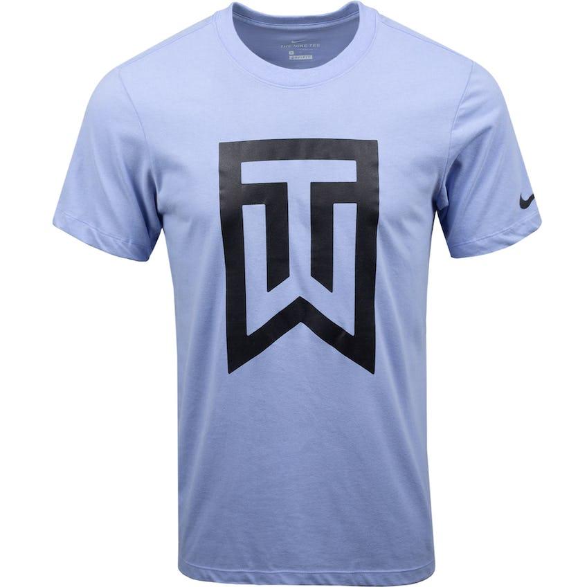 TW SS Logo T-Shirt Light Thistle 0