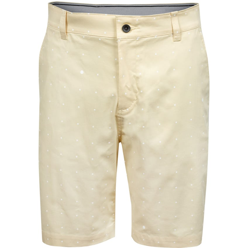 Dri-FIT UV Chino Dot Shorts Lemon Drop 0