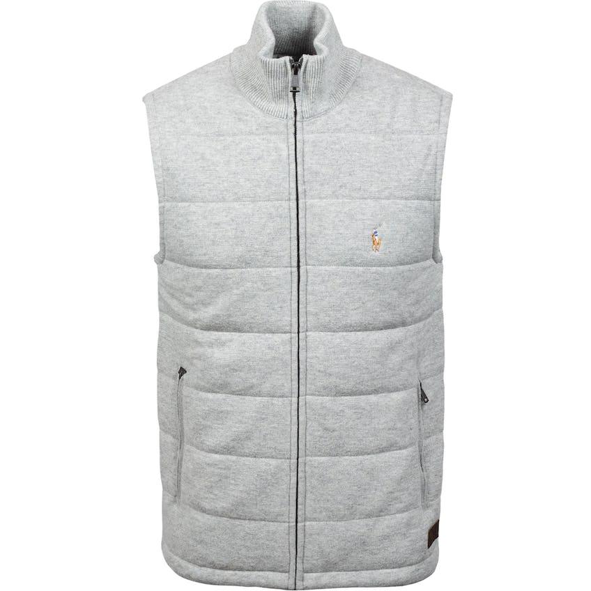 Gentsy Vest Golf Light Grey Heather 0