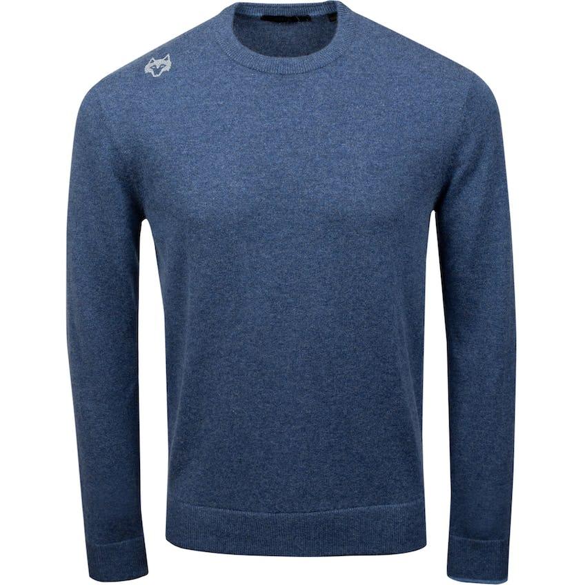 Tomahawk Sweater Juniper 0