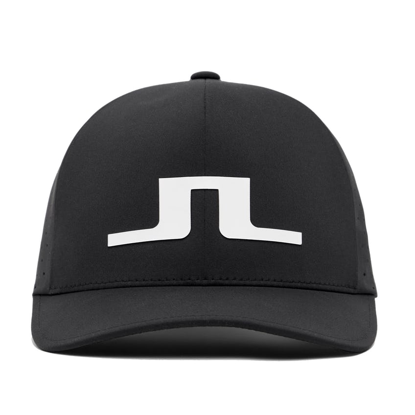 Dylan Golf Cap Black 0
