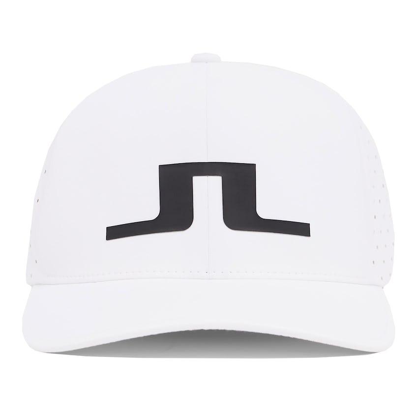 Dylan Golf Cap White 0
